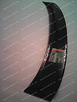 Дефлектор заднього скла SKODA Rapid 2013 (на скотчі), фото 1