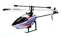 Вертолет на радиоуправлении с классической схемой WL Toys V911-pro Skywalker (вертолеты на пульте управления)
