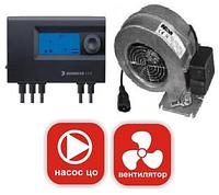 Комплект автоматики Euroster 11W + WPA Х2