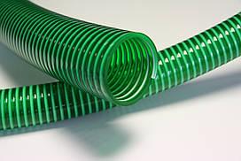 Шланги спиральные из ПВХ типа Гарден 76 мм