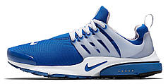 Женские кроссовки Nike Air Presto QS Island Blue
