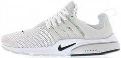Женские кроссовки Nike Air Presto BR White