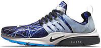 Мужские кроссовки Nike Air Presto Lightning, найк престо