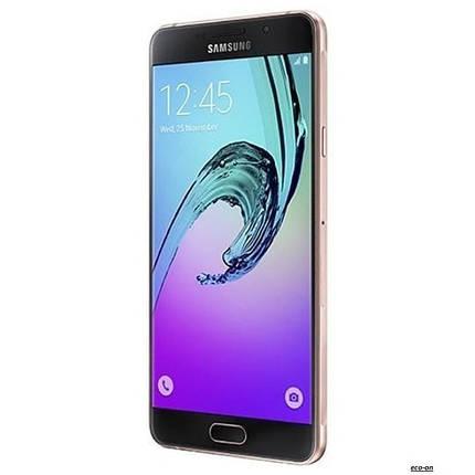 Мобильный телефон Samsung А710 2016 Pink Gold, фото 2