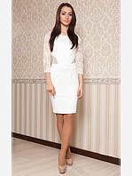 Элегантное женское платья