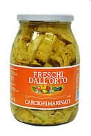 Артишоки Freschi Dell'Orto 980г
