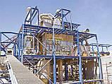 Линия сушки измельчения и охлаждения в псевдоожиженном слое до 200 т/ч Ventilex, фото 5