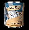 Лак яхтный полиуретан-акриловый 0,75 л.