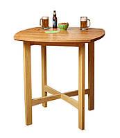 Стол обеденный деревянный  042