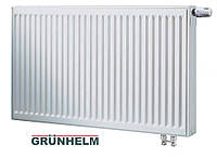 Радиатор (батарея) стальной панельный GRUNHELM 22тип  500х800мм