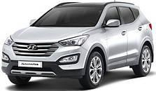 Тюнинг , обвес на Hyundai Santa Fe 3 (2013-2018)