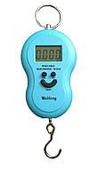 Весы  электронные бытовые ручные, кантер электронный, фото 1