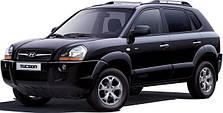 Тюнинг , обвес на Hyundai Tucson (2004-2015)