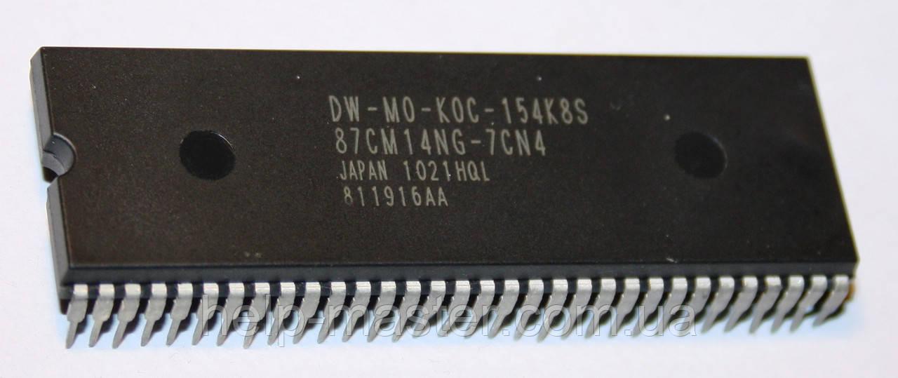 DW-MO-KOC-154K8S;(87CM14NG-7GN4)