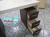 """Офисный стол """"Модена"""", фото 3"""