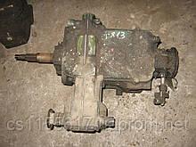 Коробка переключения передач (кпп) 3832610301P12 5-ступеней б/у на Mercedes-Benz 4.0D 809-814 год 1986-1994
