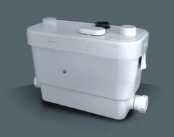 Насос санитарный для принудительной канализации SANIVITE , SFA (Франция)