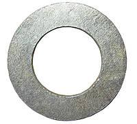 Шайба плоская стальная от М2 до М90, ГОСТ 11371-78, DIN 125
