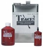 Внутрисистемный индикатор утечек хладона (красный) TRACE2-474