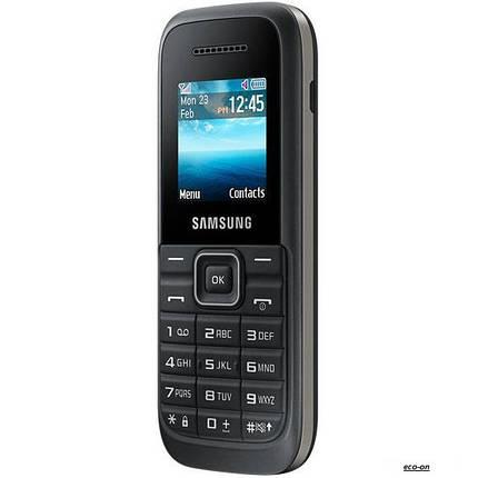 Мобильный телефон Samsung B105 Black, фото 2