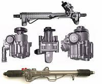 Насос гидроусилителя Mercedes Vito 2.2 CDI 110-112 99-03 (ZF parts) (Германия)