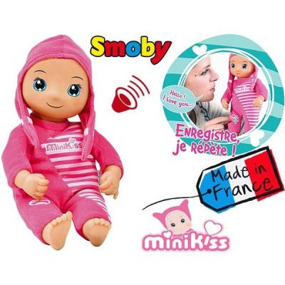 Интерактивная кукла Smoby (210108), фото 2