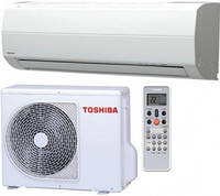 Кондиционер Toshiba RAS-18N3KV-E/RAS-18N3AV-E2 настенного типа