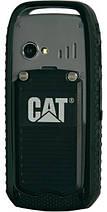 Телефон Caterpillar CAT B25 Duos Black (IP67) ' ' ', фото 3