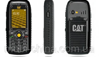 Телефон Caterpillar CAT B25 Duos Black  IP67  , фото 2