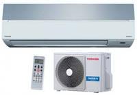 Кондиционер Toshiba RAS-10N3KVR-E/RAS-10N3AVR-E настенного типа