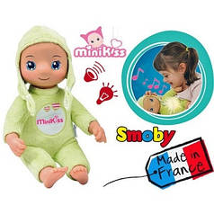 Интерактивная кукла Smoby (210107)