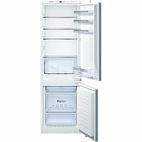 Встраиваемый холодильник Bosch KIN 86KS30 ( No Frost, А++)