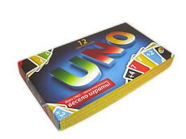 Настільна гра UNO