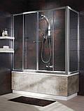 Шторка на ванну Radaway Vesta DWD 150, фото 3