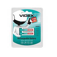 Аккумулятор мизинчик Videx AAA 1100 mAh