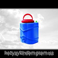 Рукомойник пластиковый Консенсус 15 л.