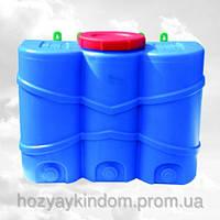 Рукомойник пластиковый Консенсус 25 л.