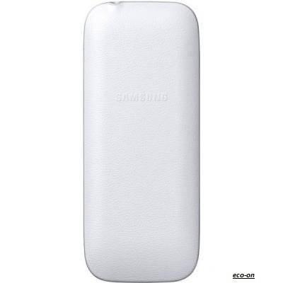 Мобильный телефон Samsung B105 white  , фото 2