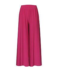 Юбка-брюки цветная