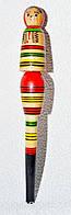 Деревянная ручка с приколом, фото 1