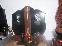 Подвійний пам'ятник фото 13