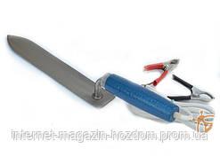 Нож пасечника с электроподогревом Гуслия У