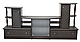 Стенка под телевизор Сайдборд C061, фото 2