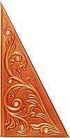 Dizioni Decor №6317 бронзовый