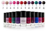 Лак для ногтей Glamour Nails 10 ml