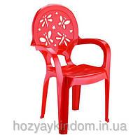 Кресло детское Стрекоза