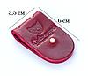 Зажим для кабелей и наушников Gato Negro (красный), фото 2