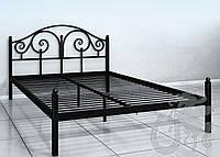"""Кованая кровать """"Lana"""""""