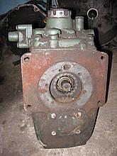 Коробка переключения передач A712000548264 б/у на Mercedes-Benz 3.8D 508 год 1970-1988