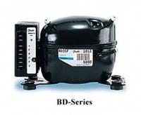 Компрессор холодильный постоянного тока Danfoss BD80F